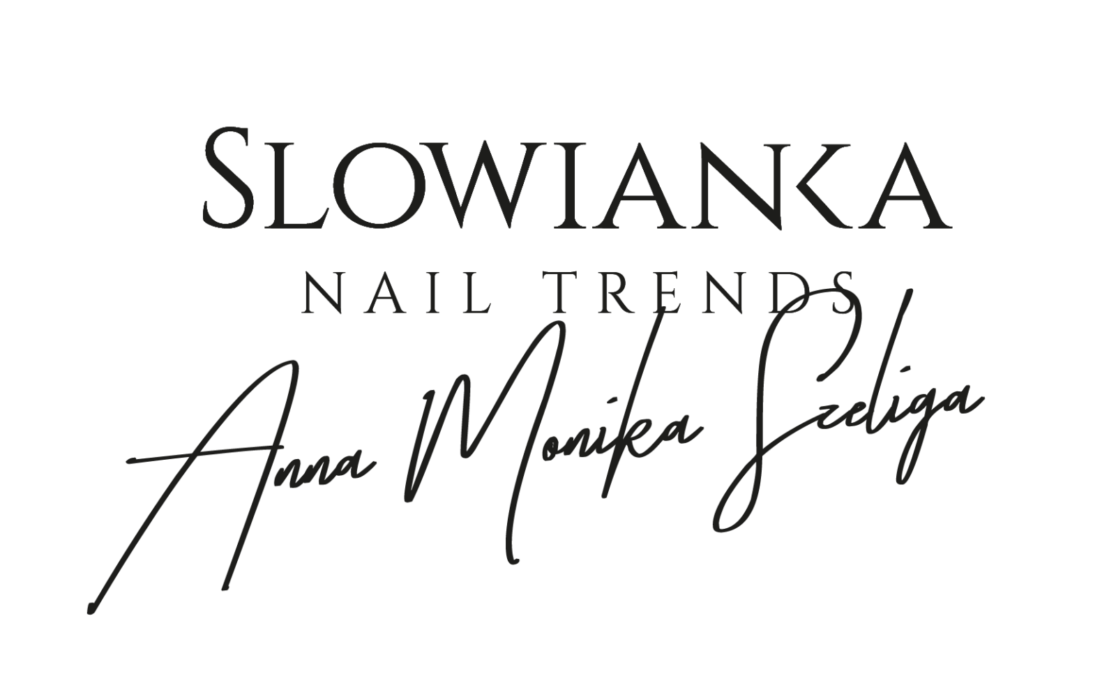 Slowianka Nails-Bergen